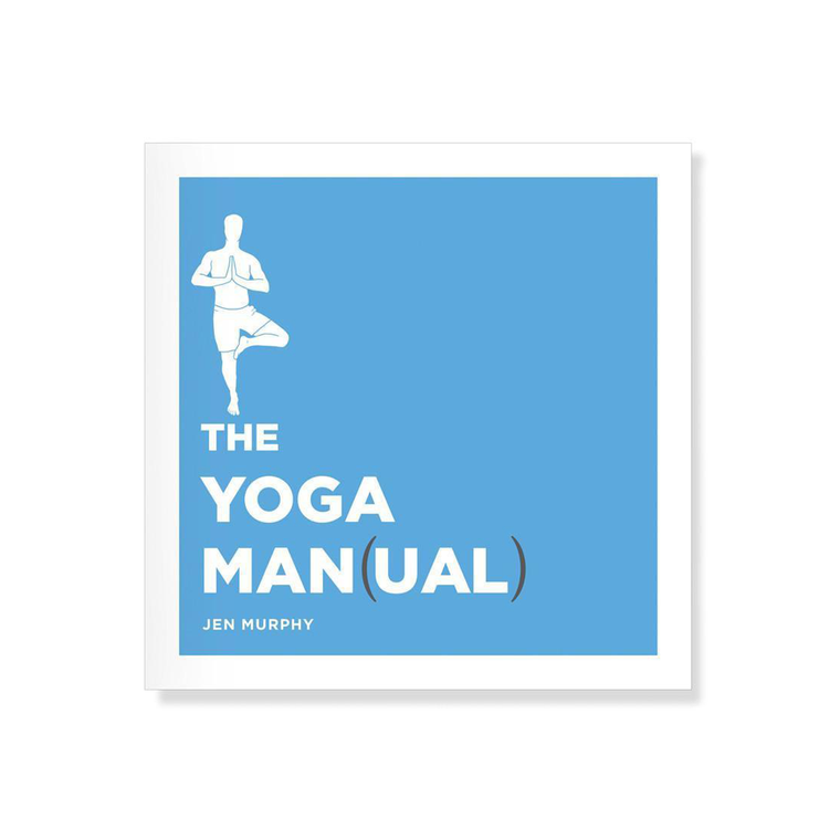 Book | The Yoga Man(ual)