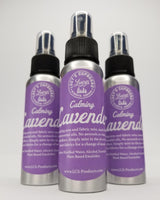 """Calming Lavender"" Natural Room Spray, 2.7oz"