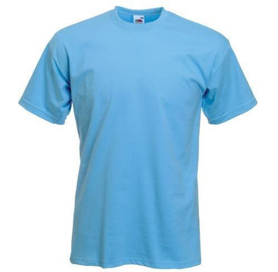 Example T-Shirt - Rupert & Brandy The Body Care Co.