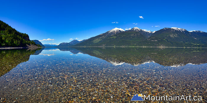 kootenay lake north lost ledge mt willet lardeau bc