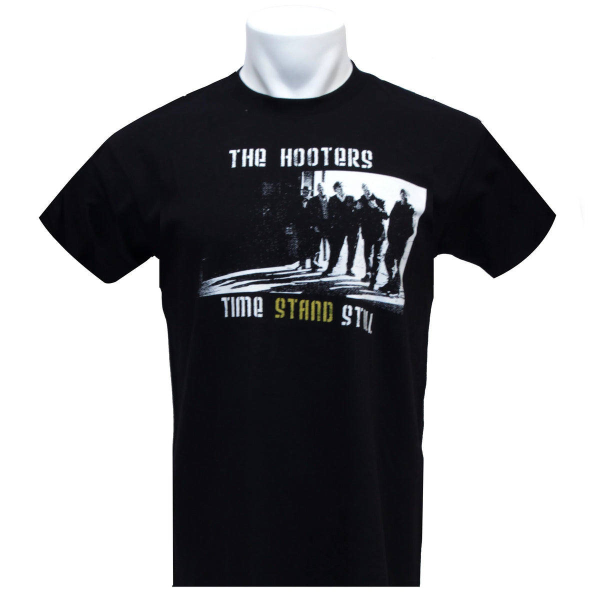 Time Stand Still 2007 Tour Tee