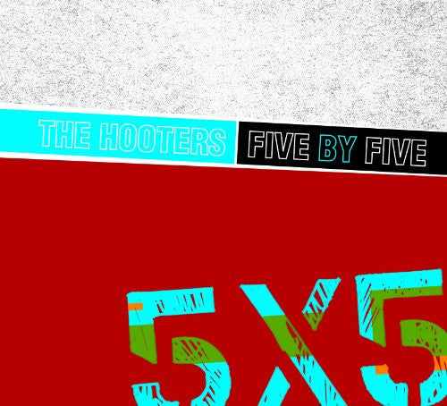 Five By Five EP