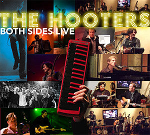 Both Sides Live Double Album