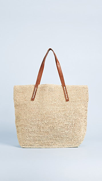 Mar y Sol Portland packable tote
