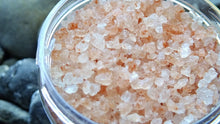 Plum Blossom Farm: Bath Salts