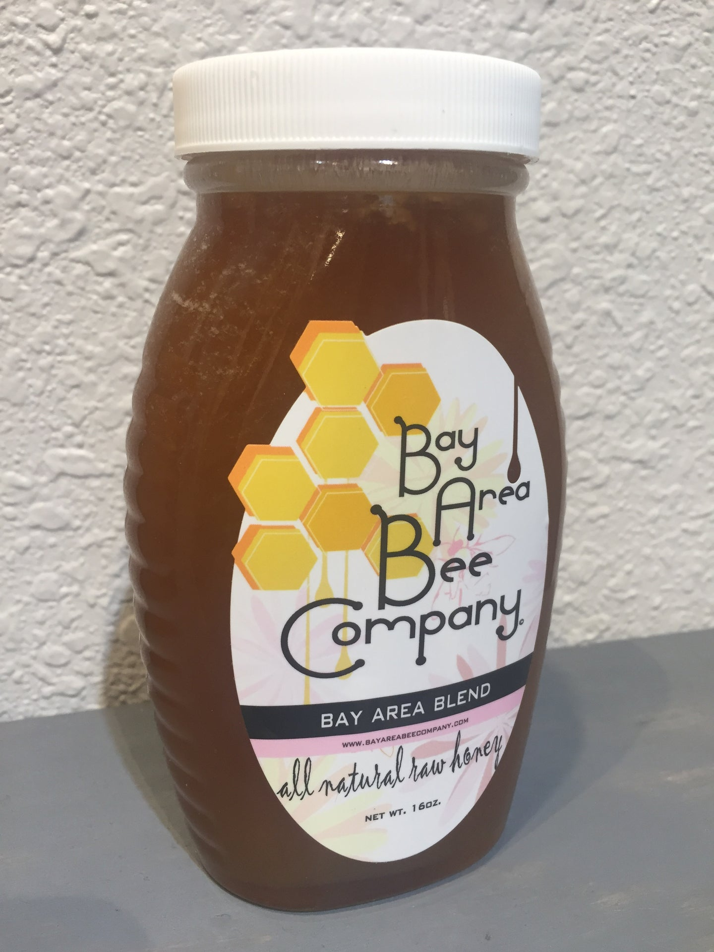 Bay Area Bee Company: Bay Area Blend Honey