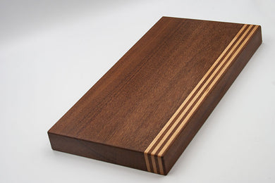 Bill Fultz: Medium Cutting Board