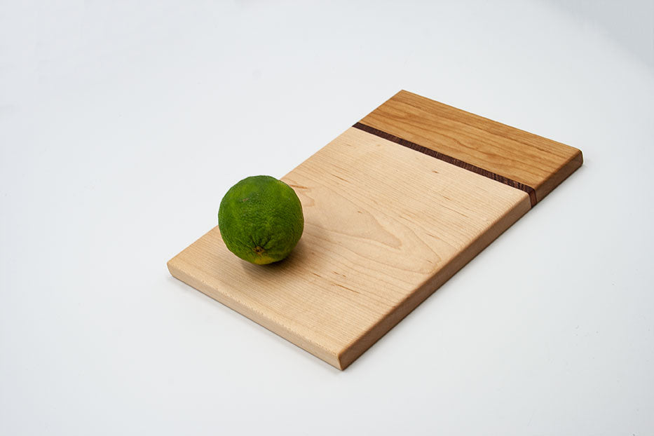 Bill Fultz: Small Cutting Board