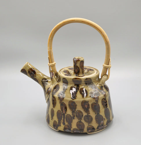 Bruno Kark: Tea Pot
