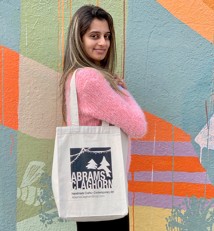 ACG Designs: Tote Bag