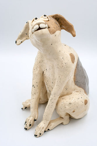 Sue Levin: Dog, X-Large