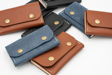 North & East Leather: Card Holder
