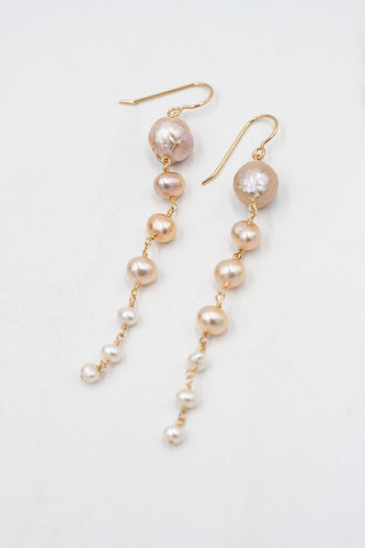 Planet Kasumi: (W) Earrings-6