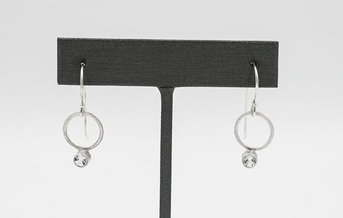 Eko Wright: Earrings-Mareesa