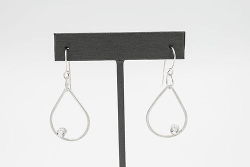 Eko Wright: Earrings-Dinorah