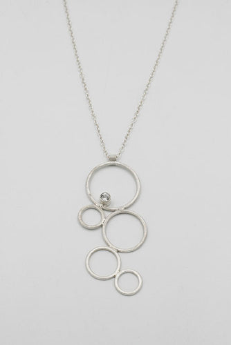 Eko Wright: Necklace-Raina