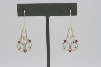 Forge & Fountain: Earrings-14