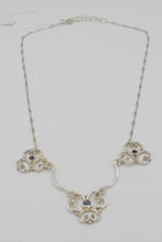 Forge & Fountain: Necklace- 23