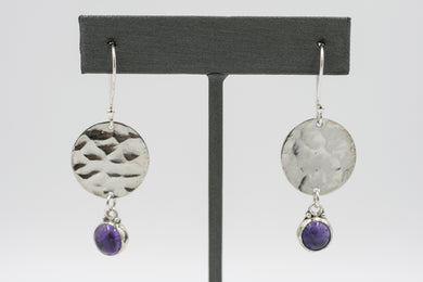 Forge & Fountain: Earrings-12