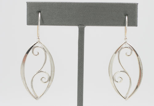 Forge & Fountain: Earrings- 7