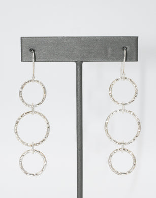 Forge & Fountain: Earrings- 8
