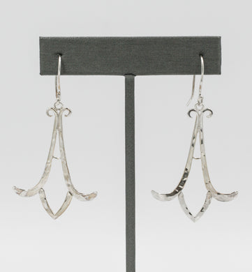 Forge & Fountain: Earrings- 9