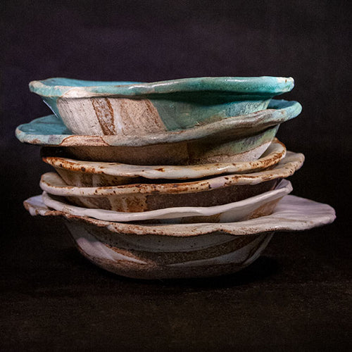 Anna Vaughan: Mini Bowls