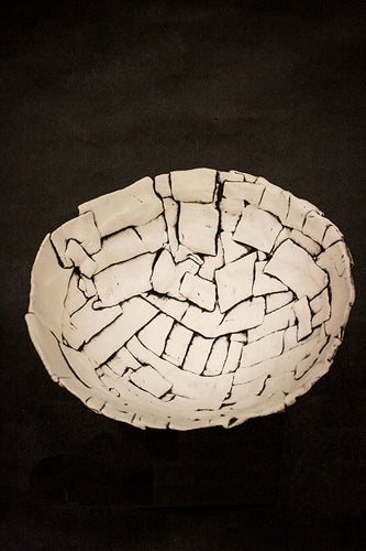 Joann Coffino: X-Large Bowl