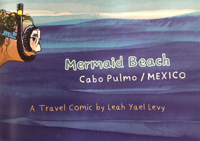 Leah Yael Levy: Mermaid Beach