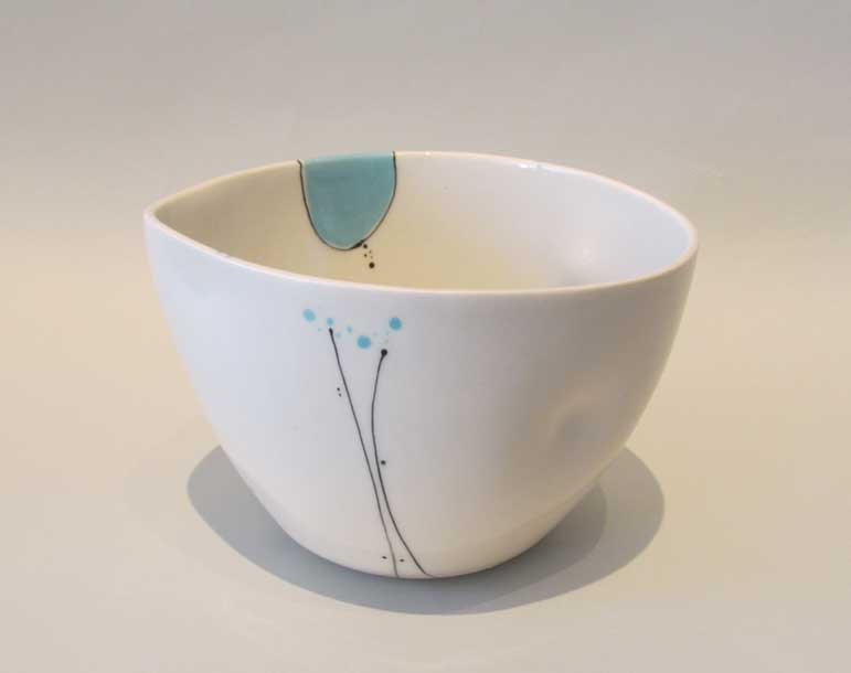 Chanda Beck: Mixing Bowl