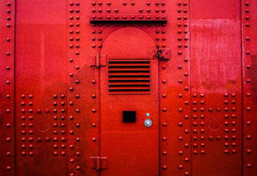 Anastasia Sofos: Red Door