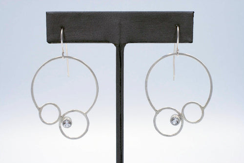 Eko Wright: Earrings-Tarrah
