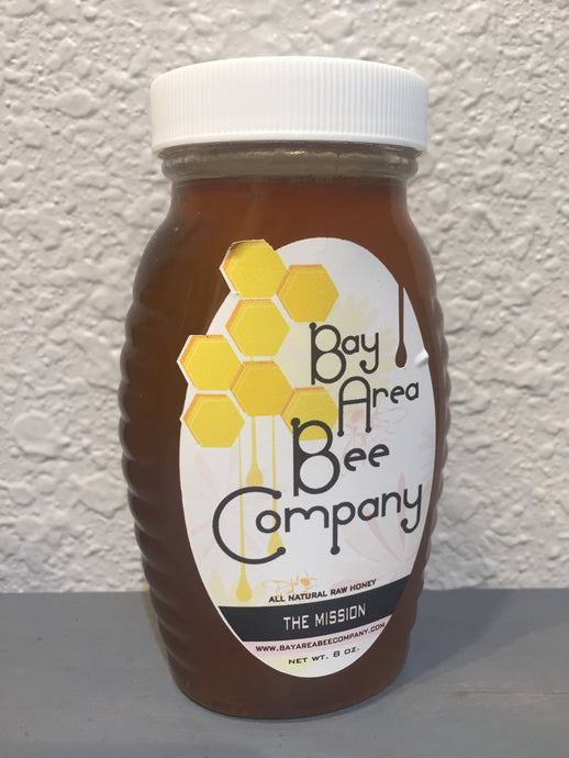 Bay Area Bee Company: The Mission Honey