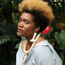 Zelma Rose: Yucca Earrings