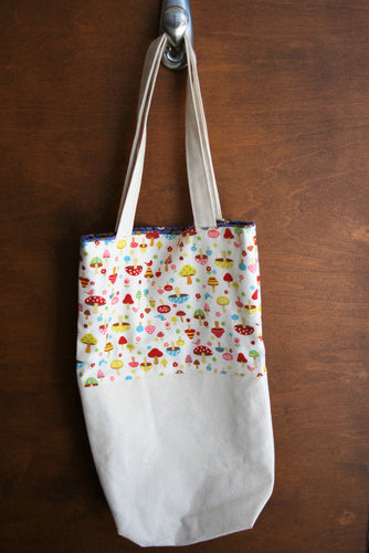 Little Sky Home: Tote Bag
