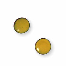 Michele Dodge: 8mm Stud Earrings