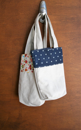 Little Sky Home: Small Tote Bag