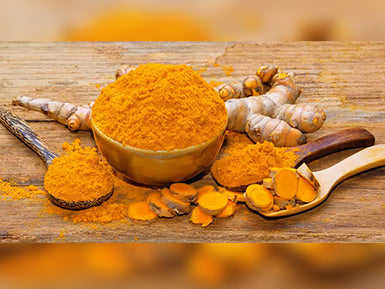 Your expert guide to Turmeric for joint health.