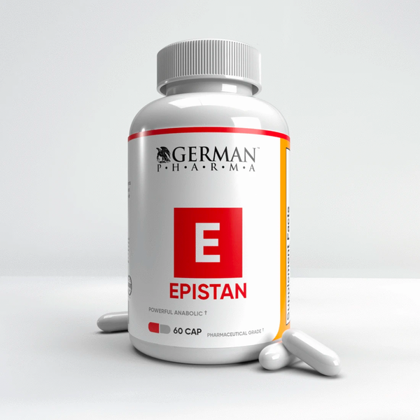 German Pharma - Epistan