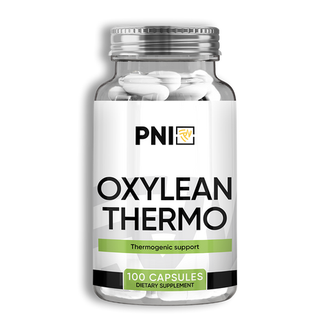 OxyLean Thermo