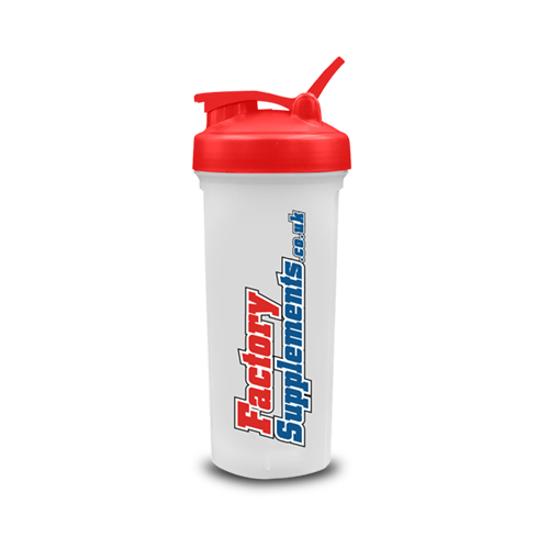 Factory Supplements 700ml Shaker