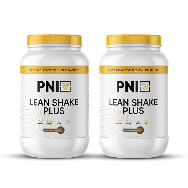 Twin Lean Shake Bundle
