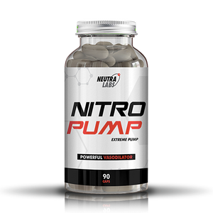 Neutra Labs - Nitro Pump