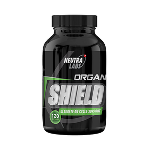 Neutra Labs - Organ Shield 120 caps