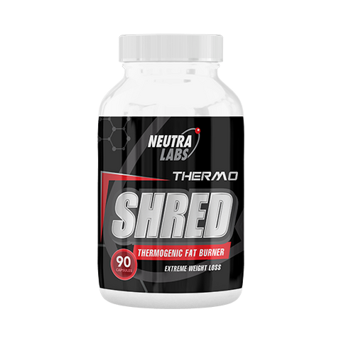 Neutra Labs - Thermo Shred