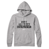 Girl CEO Hoodie - Grey *LIMITED EDITION*