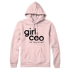 Girl CEO In Training Hoodie