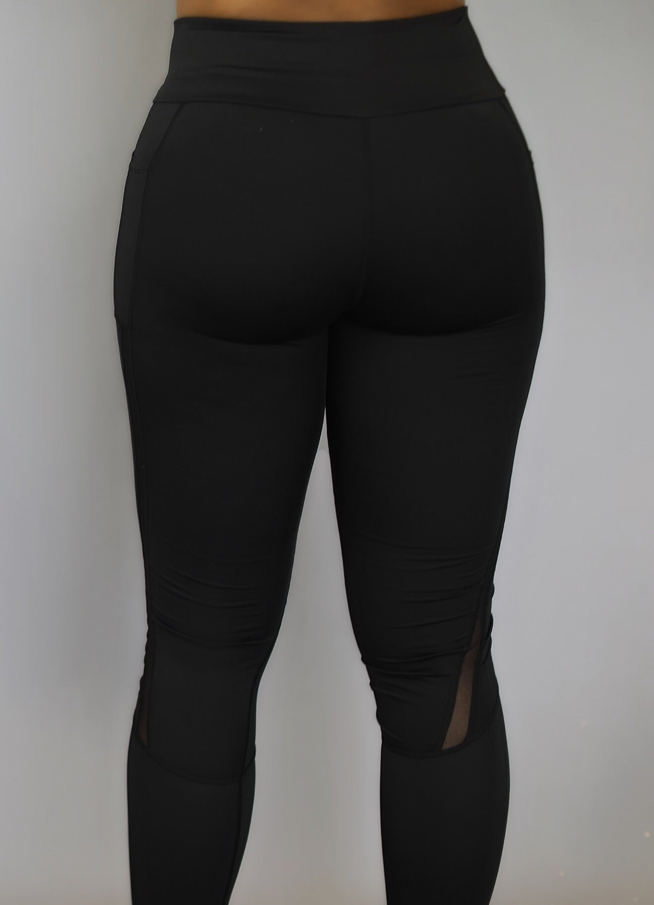 Sporty Shorty Leggings