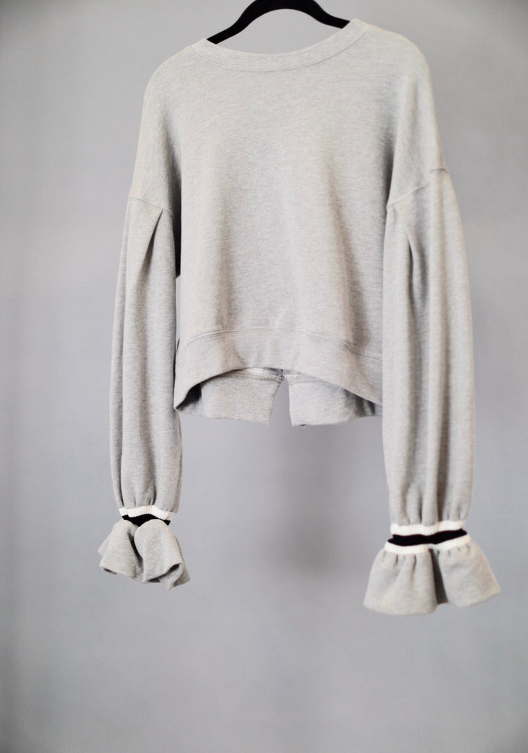 The Brielle Sweater