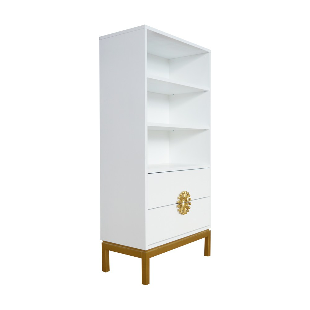 ETNA Kommode/ Highboard 2L2P